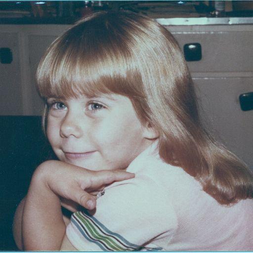 Cassie Mrva September 3 1978